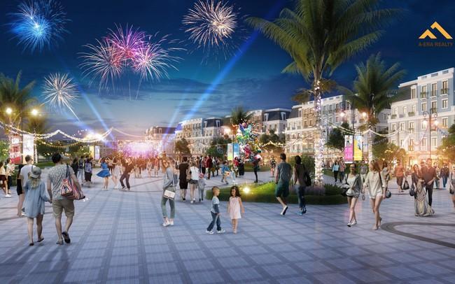 Đây là lý do nhất định nên đầu tư nhà phố thương mại Phú Quốc
