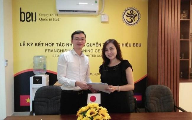 Át chủ bài trong kinh doanh spa tại Việt Nam