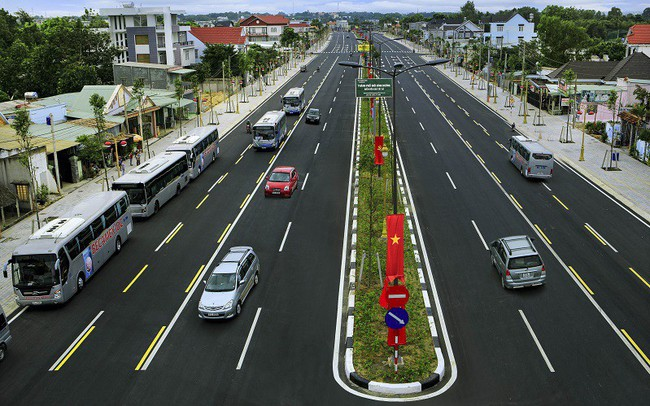 Bất động sản Tân Phước Khánh, Bình Dương thu hút nhà đầu tư