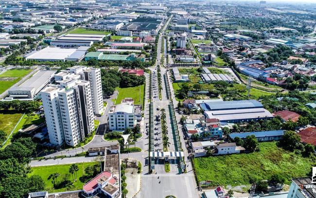 """Phổ Yên Residence - Thái Nguyên """"phố chuyên gia"""" thu hút nhà đầu tư"""