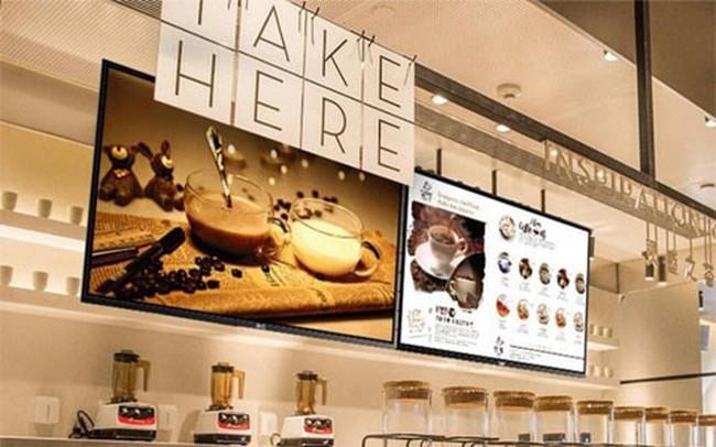 Hãng mÃ&n hình AOC ra mắt sản phẩm mÃ&n hình Digital Signage tại thị trường Việt Nam