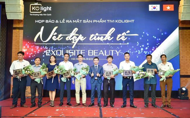 Tivi KOLIGHT: Hướng tới quyền lợi người tiêu dùng Việt