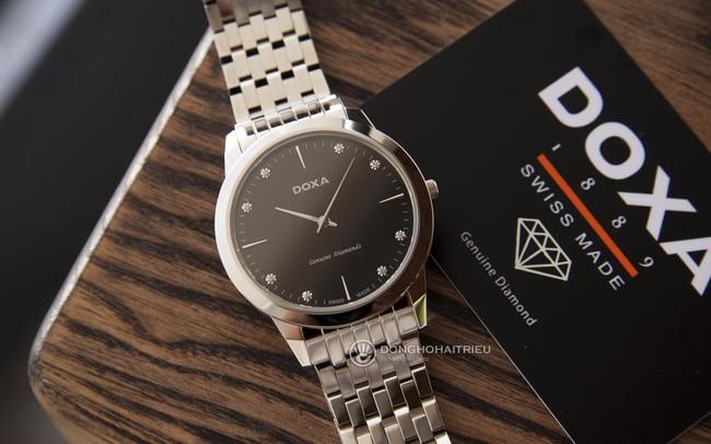 Dưới 50 triệu nên mua đồng hồ kim cương hay vàng nguyên khối?