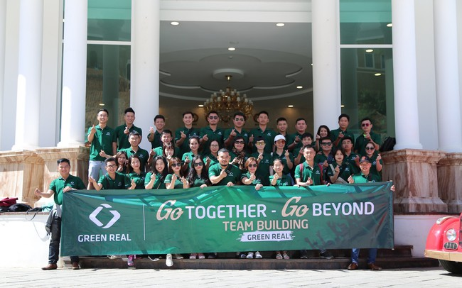 Green Real - 10 năm một thương hiệu bất động sản phát triển bền vững
