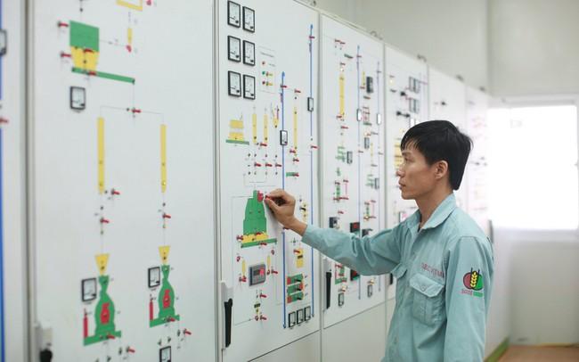 """Ứng dụng công nghệ cao là """"át chủ bài"""" giúp Dabaco có vị thế đầu ngành chăn nuôi ở Việt Nam"""