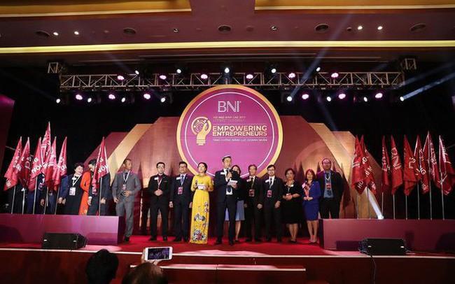 Những hoạt động tạo dấu ấn tại Hội ngộ Đỉnh cao BNI Việt Nam 2019