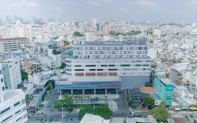 Thị trường văn phòng cho thuê TP. HCM phát triển nhất trong một thập kỷ qua