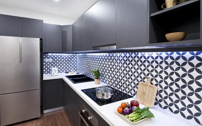 Xu hướng thiết kế nội thất hiện đại cho chung cư
