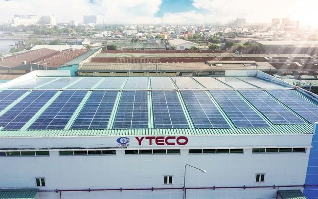 Điện mặt trời doanh nghiệp: 4 năm hoàn vốn, lợi người lợi ta