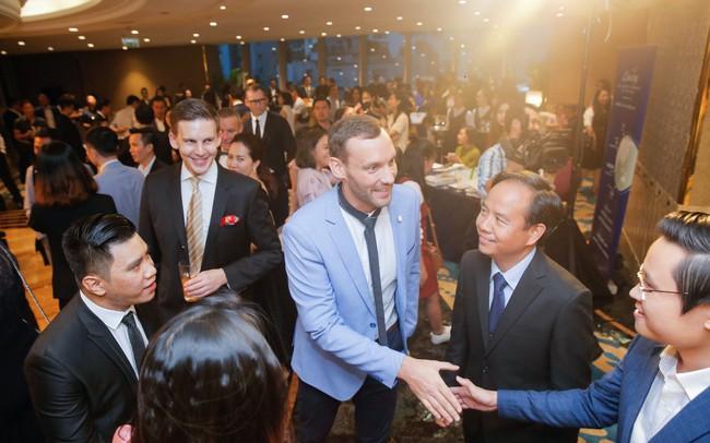 Công bố giải thưởng Bất Động Sản Dot Property Vietnam Awards 2019