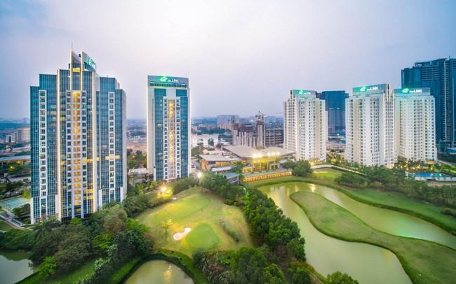 Bất động sản sân golf và xu hướng nghỉ dưỡng tại gia