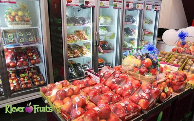 Klever Fruits - Sứ giả trái cây và hành trình 10 năm chinh phục thị trường