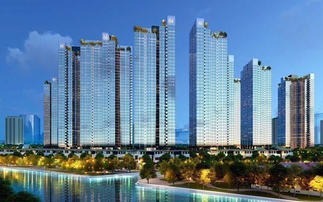 Triển vọng bất động sản Tp. HCM: Tiêu điểm đầu tư hút vốn ngoại
