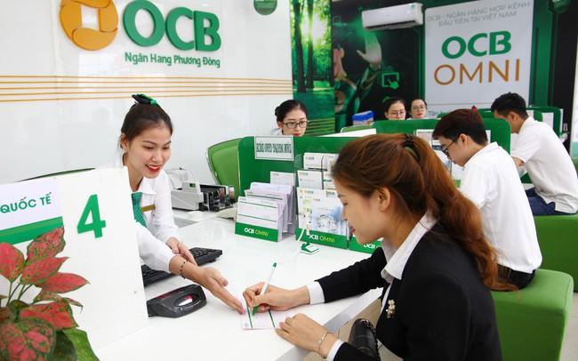 Lợi nhuận OCB tăng trưởng bền vững 06 tháng đầu năm