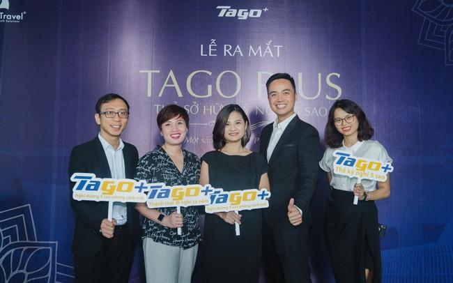 TAGO Plus - Thẻ sở hữu kỳ nghỉ 5 sao thông minh hàng đầu tại Việt Nam
