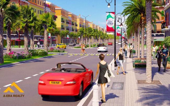 A-ERA REALTY chính thức phân phối Sun Grand City New An Thới