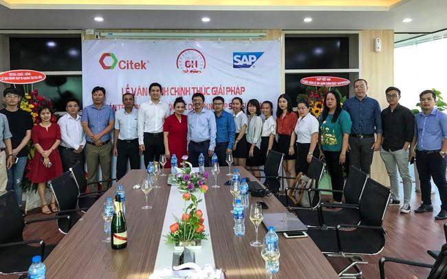 Dealers Gia Hòa vận hành SAP S/4HANA & Mobile Apps hướng đến doanh nghiệp số trong quản trị và điều hành