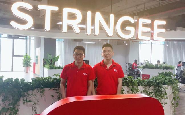 Stringee công bố gọi vốn gần 2 triệu USD vòng Pre Series A
