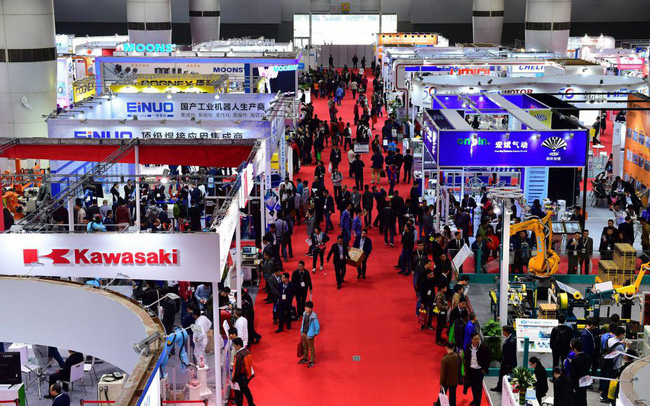 Nắm bắt ngay cơ hội giao thương lớn nhất Trung Quốc tại Canton Fair 126