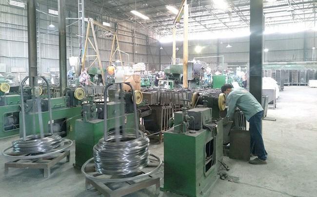 Thị trường vật liệu hàn tại Việt Nam đón đợt sóng đầu tư mới từ Thiên Nam