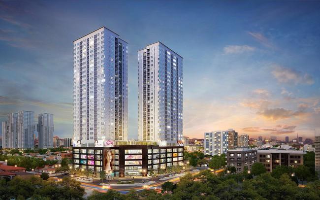 Có 3 tỷ đồng, chọn nhà đất hay chung cư cao cấp diện tích lớn?
