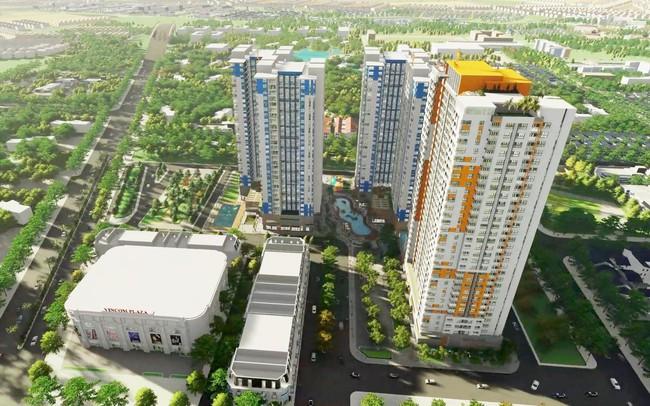 Tiềm lực của DCT Group - Chủ đầu tư dự án căn hộ cao cấp Charm City