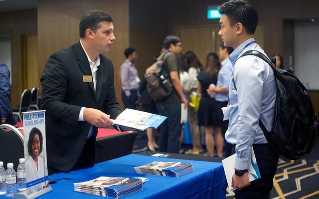 The MBA Tour – Bước đệm sự nghiệp với 22 trường đại học chất lượng