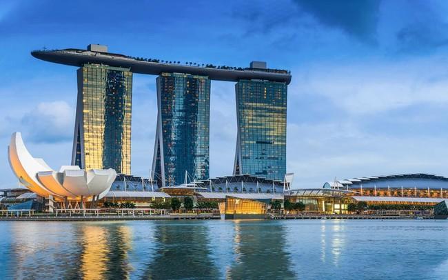 Quỹ đầu tư Singapore mở rộng đầu tư tại Việt Nam