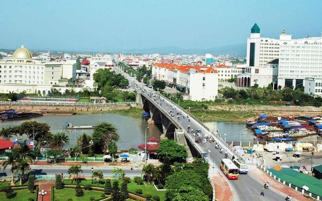 Thị trường địa ốc Quảng Ninh: Bất động sản Móng Cái chuyển mình mạnh mẽ - ảnh 1