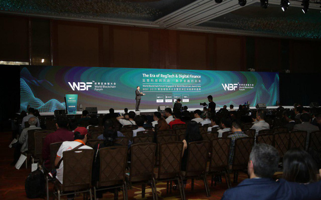 WBF và đối tác Orius Capital tổ chức Hội thảo Blockchain tại Việt Nam