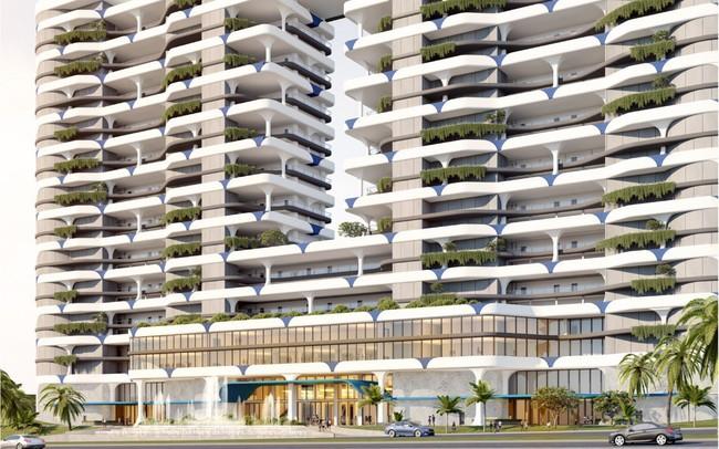 Ascott tiết lộ lý do tham gia vận hành Cam Ranh Bay Hotels & Resorts