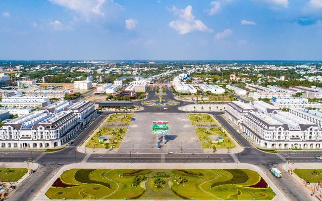 Linkhouse Tây Nam chính thức phân phối khu đô thị Phú Cường Kiên Giang