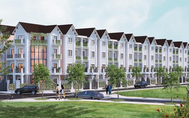 Newstarland - Đơn vị phân phối độc quyền dự án Shop villas Apromaco - ảnh 1