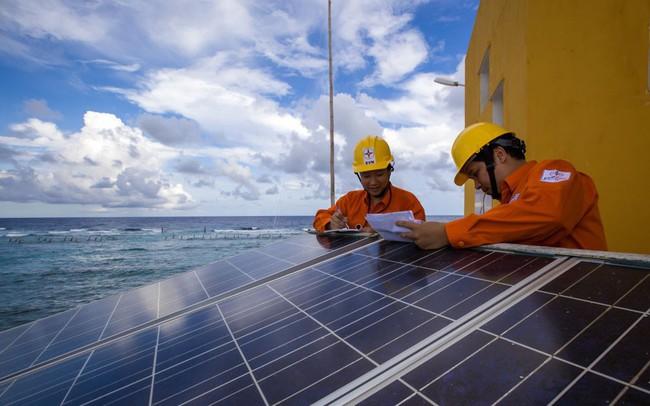 Triển vọng ngành công nghiệp năng lượng mặt trời trong cách mạng 4.0