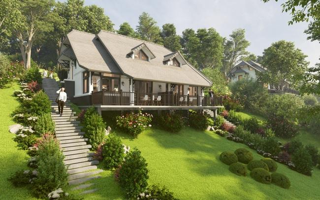 Panorama Hills – Dự án nghỉ dưỡng sinh thái trên mảnh đất Lương Sơn, Hòa Bình