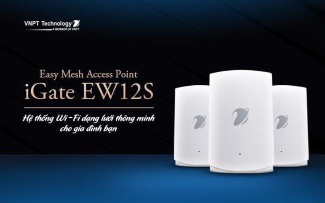 Mesh Wifi – Giải pháp wifi toàn diện cho ngôi nhà thông minh