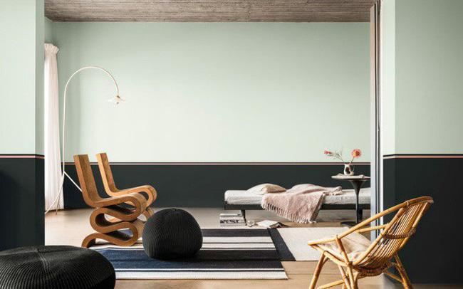 4 lưu ý về màu sắc của một căn nhà Lagom
