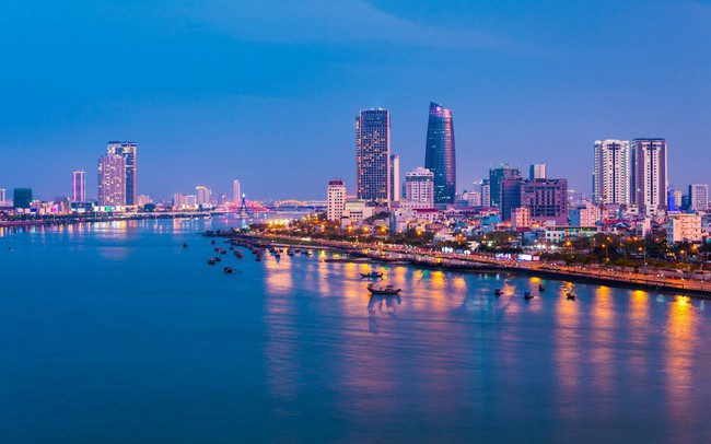 Nhà phố phía Đông Nam Đà Nẵng vì sao hấp dẫn?