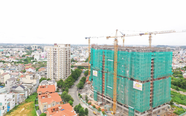 Căn hộ cho chuyên gia thuê tại Biên Hoà sở hữu tỷ suất lợi nhuận hấp dẫn