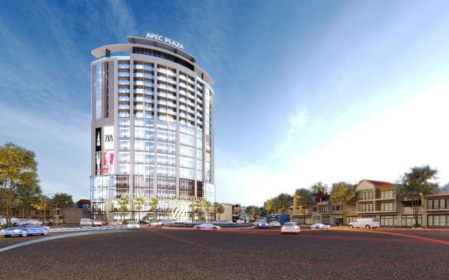 Thị trường khách sạn 5 sao Hải Dương còn bỏ ngỏ