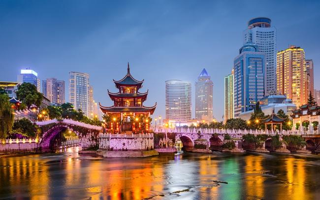 Nhà giàu gốc Á săn bất động sản trung tâm Việt Nam