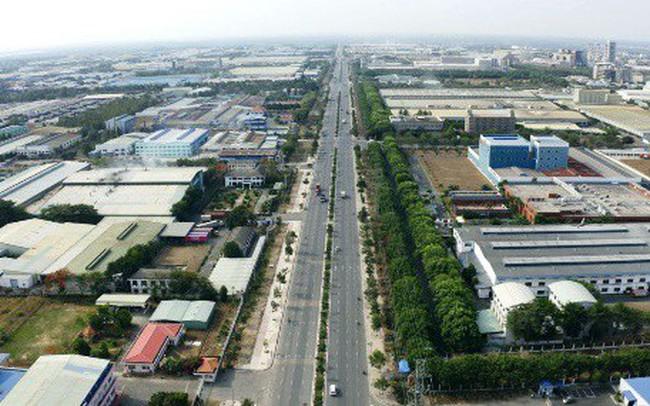 Đâu là điểm hấp dẫn thu hút vốn đầu tư bất động sản các tỉnh phía Nam TPHCM ? - ảnh 1