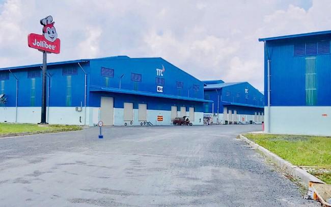 Jollibee Việt Nam đưa vào vận hành nhà máy mới và được chứng nhận ISO 22000:2018 - ảnh 1