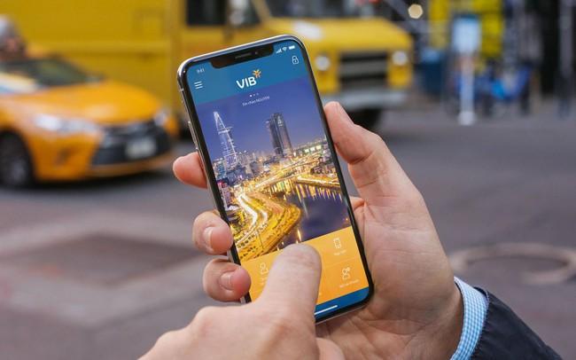Ứng dụng ngân hàng di động tại Việt Nam tích hợp tính năng tra soát giao dịch trực tuyến - ảnh 1