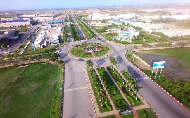 Cơ hội đầu tư Bất động sản Bắc Ninh với dự án Hải Quân - Tam Giang - ảnh 1