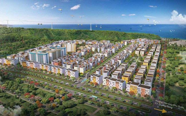 """Đâu là lý do khiến Sun Grand City New An Thoi """"được lòng"""" giới đầu tư?"""