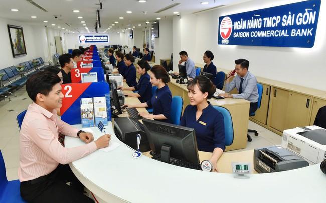 SCB là ngân hàng tiên phong gửi sổ tiết kiệm qua email khách hàng