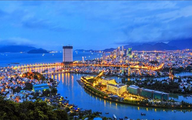 Tiềm năng du lịch tuyệt vời của Vân Phong