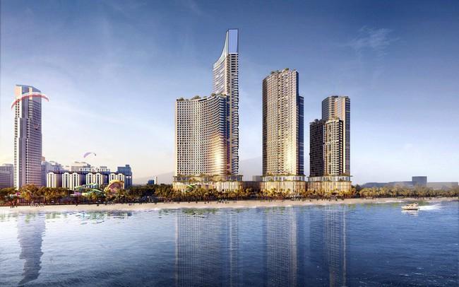 Cơ hội đầu tư bất động sản du lịch cùng SunBay Park Hotel & Resort Phan Rang - ảnh 1