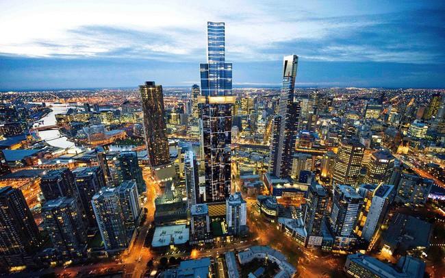 Melbourne - thị trường BĐS triển vọng nhất Châu Á Thái Bình Dương